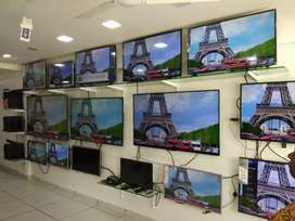 """NG Smart tv Manufacturing in all 24"""" to 75"""""""