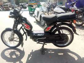 TVS XL-100 SELF START MODLE-2014 KM-9500 RS-18999