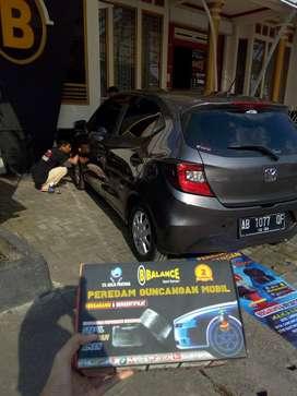 Mobil Gasruk,? Mobilmu cuma butuh dipasangkan dg BALANCE Sport Damper