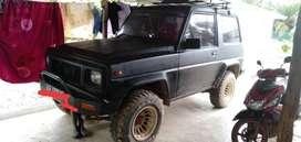 Daihatsu Hilline 4x2