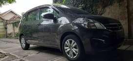 Tangan pertama a/n sendiri Suzuki Ertiga Diesel Hybrid km rendah