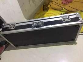 Yamaha arranger keyboard new hard case