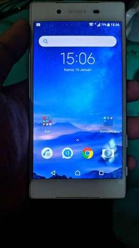 Sony Xperia Z5 Big 3/32 No Minus HP Casan