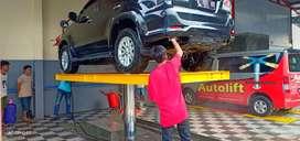 Hidrolik mobil H, hidrolis mobil H track bergaransi dan murah