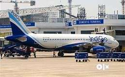 Recruitment in airport Job urgent Hiring All staff for indigo airlines 0