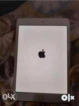 I wanna sale my apple ipad mini 3