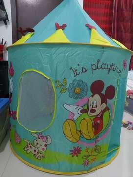 For SALE !!!Tenda anak Ori Disney