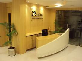 Fully furnished office for rent at tegharia area, redy to move office