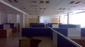 fully furnisehed office space for rent
