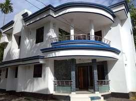thrissur vadanapilly 7 cent 2200 sqft 4 bhk new villa