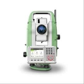 Total Station Leica Flexline TS03 Baru