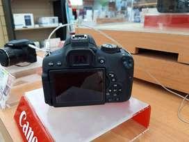 Canon Digital SLR EOS750DLW Kredit Tanpa Kartu Kredit Jakarta