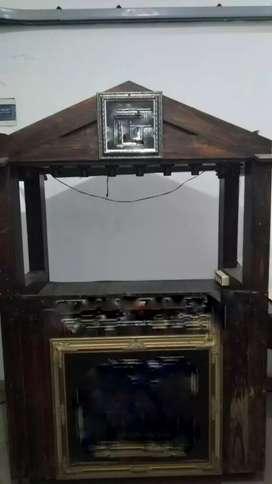 Roda thai tea , booth , roda minuman/ makanan