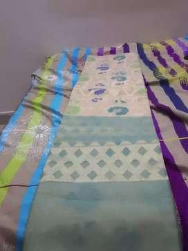 New 2 saries