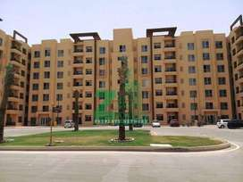 2 Bed Amazingly Constructed Apartments For Sale In Bahria Town Karachi
