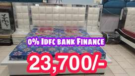 Idfc 0% finance yaha asan kishta che furniture milda hai