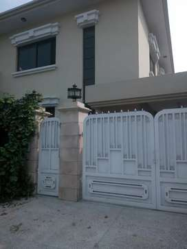 F11 house 5 bedroom DD tvl sqtr fully marble