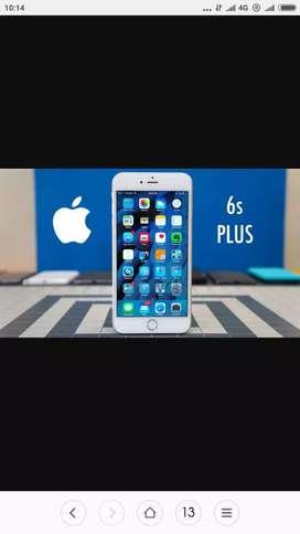 Apple Iphone 6S 128GB Gold New Promo