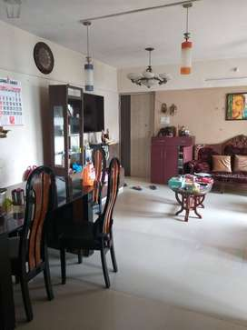 Spacious 2 Bhk Flat Sale in Aakruti Angan Ghodbunder Road Thane West
