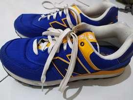 Sepatu new balance ml574ppb