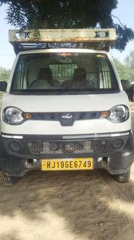 Mahindra Jeeto