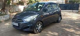Hyundai I10 Era, 2012, CNG & Hybrids