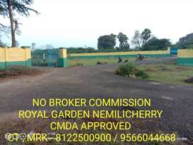 Outer Ring Road Nemilicherry Royal Garden