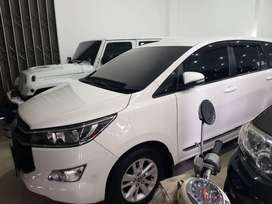 Toyota Innova 2016 V Diesel Matic