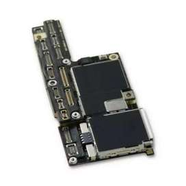 Iphone x motherboard only no other parts