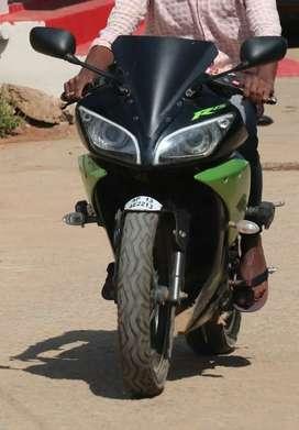 Yamaha r15 v2.