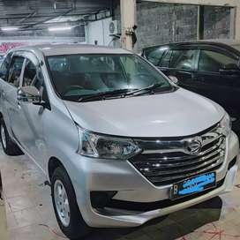 Xenia M Sporty 2016 Tgn 1 ang 2,5 jt