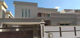 Fabulous Brand New 320 Sq Yard House,Safe/Precious Location Malir Cant
