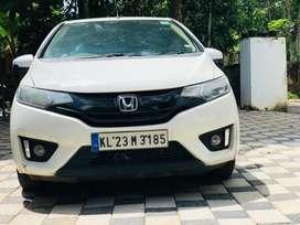 Honda Jazz S, 2016, Diesel