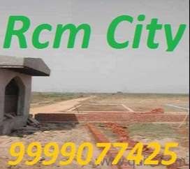Bright Location Residential Plot With No Cost EMI (Rs.3500/-Sqr. Yard)