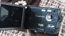 New conditions camera