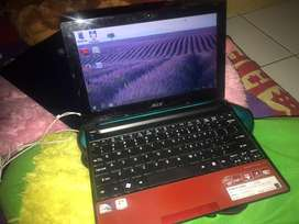 Netbook aspire one D255