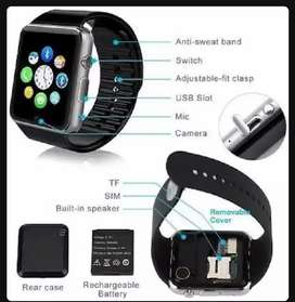 smartwatch a1 with 4g sim support  urgent sell