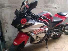 JUAL CRPAT MOTOR YAMAHA R25