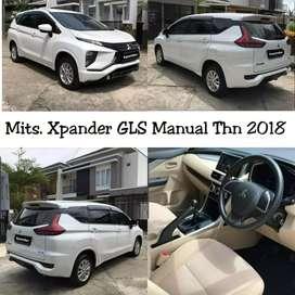 Mitsubishi XPander GLS MT 2018