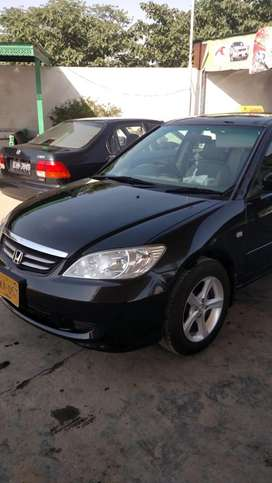 Honda civic 2005 up for sell