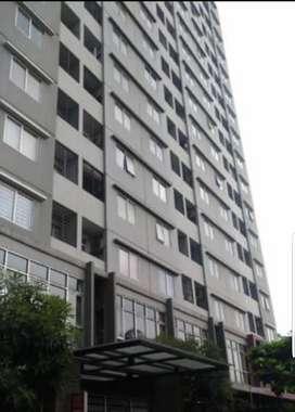 Apartement The Edge Cozy Full Furnish