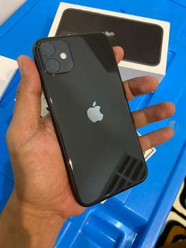 iPhone 11 64GB Grey