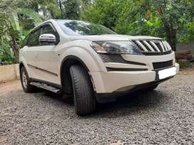 Mahindra Xuv500 W8 Well Maintained