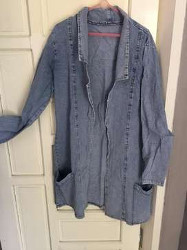 Outer jeans balikpapan