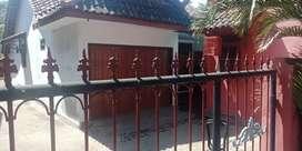 Rumah dan Toko Strategis Dekat Jalan Tol Leces Jorongan Probolinggo