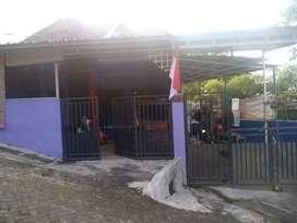 Rumah siap huni di mangunharjo tembalang