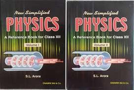 IITJEE Physics (Set of 4)