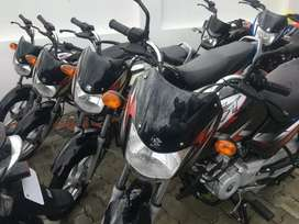 ALL BAJAJ VEHICLES FOR EASY DOWN-PAYMENT 3000