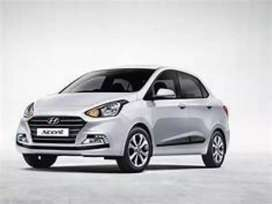 T permit CNG new brandHyundai X-cent