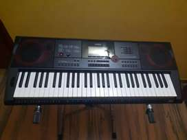 Casio CTX 8000